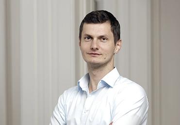 Albert Mantel - Geschäftsführer